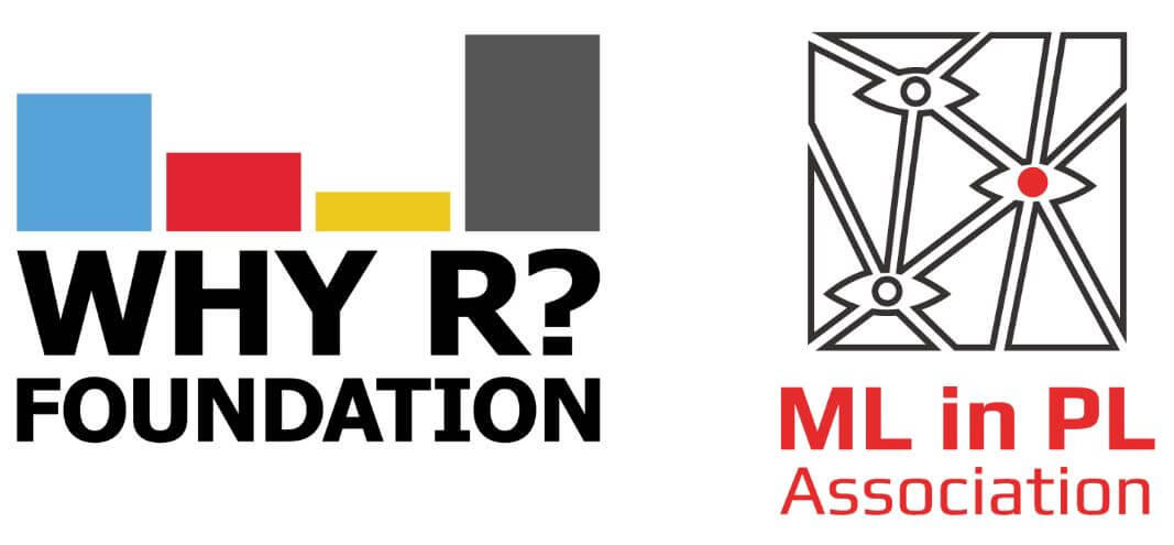 Why R? Foundation and ML in PL Association